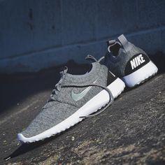 Nike Women's Juvenate Tech Fleece: Cotton Grey