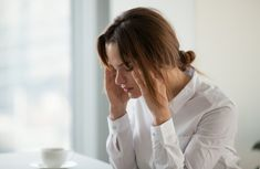 A new study has found that stress-related disorders are associated with an increased risk for multiple types of cardiovascular disease, including atherosclerosis (narrowing of the arteries). Chronic Stress, Stress And Anxiety, High Histamine Foods, Spark People, Brittle Hair, Chronic Fatigue Syndrome, Oxidative Stress, Cardiovascular Disease