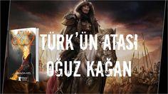 """""""OĞUZ KAĞAN KİMDİR?"""" RESİMLİ ANLATIM - ARZ DERGİSİ"""