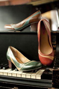 Miz Mooz Women's Milan Pump Shoe