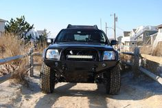 SpartanX Build Page - Page 3 - Second Generation Nissan Xterra Forums (2005+)