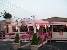 Bayside Skillet.... yummy Crepe and Omelets!  Ocean City <3 Maryland..might be my favorite place tied with Embers!