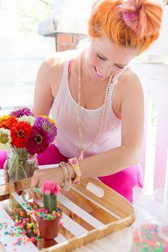 3 Stylish Decorative Trays Anyone Can DIY