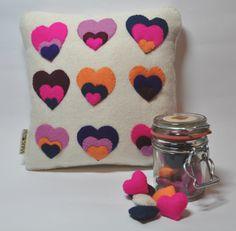 Ahhh, a jar of hearts.