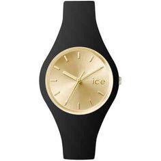 montre seul le temps femme ICE WATCH Ice Ola IC.ICE.CC.BGD.SS15