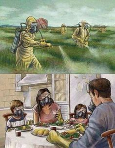 our future....say no to GMO