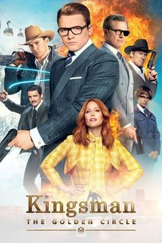 Kingsman The Golden Circle movie poster Fantastic Movie posters movie posters movie posters movie posters movie posters movie posters movie Posters Circle Movie, Movie Stars, Free Films Online, Movies Online, Watch Kingsman, Film Kingsman, Kingsman The Golden Circle, Capas Dvd, Movie Synopsis