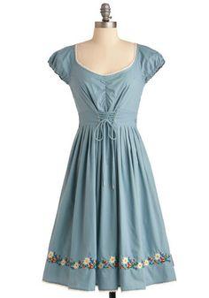 Be Frankfurt Dress