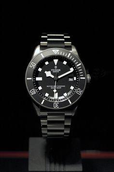 Bildergebnis für world's most beautiful diver watches
