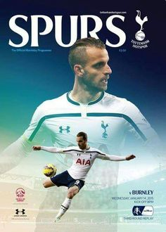 Fa cup replay v burnley.