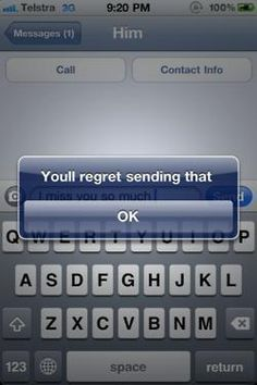 I need this to pop on my phone when I'm being dumb -.-