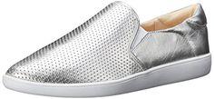 Nine West Women's Lildevil Metallic Walking Shoe
