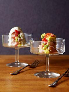 |『ELLE gourmet(エル・グルメ)』はおしゃれで簡単なレシピが満載!