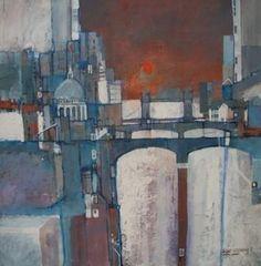 Martin Procter-Dawn Crossing 2