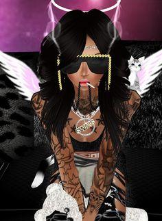 Mon avatar :)