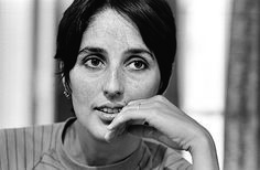 Joan Baez 1968