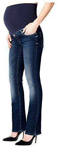 #ESPRIT #Maternity #Umstandsjeans #Damen #Boot-Cut / #Flared-Leg #Umstands…