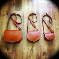 Which size saddle bag? http://grafea.co.uk/shop/Leather_Cross_Body_Bags.html
