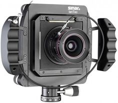 New: Sinar lanTec camera | Photo Rumors