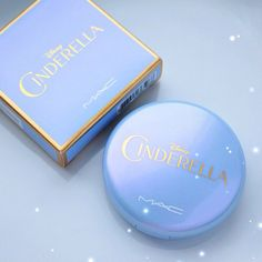 This Cinderella MAC make up is the perfect fit for your new make up looks!