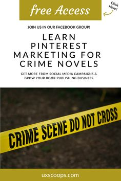 Learn Pinterest Marketing For #Crime #Fantasy, #art, #book genres, #creative designers, #authors, #writers, #scriptwriters, musicians, sound effects, special effects artists, actors, #poets, stage designers, #producers, #film makers, #directors, #ya, #artists, #novelists, thrillers, horror, fiction, psychological #thrillers Book Authors, Books, Horror Fiction, Classroom Games, Book Launch, Sound Effects, Thrillers, Learning Tools, Special Effects