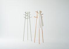 Nadia Furniture Collection - Jin Kuramoto