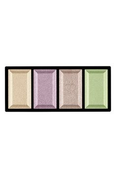 """Champagne Supernova"" - the perfect name for this palette"