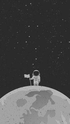 Kết quả hình ảnh cho tumblr astronaut wallpaper desktop