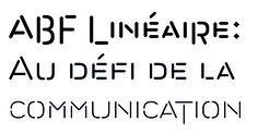 Apeloig Type Library   ABF Linéaire - Nouvelle Noire