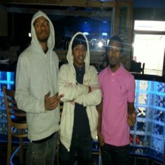 Ca$h Camp (@DezGotBars) » Hear'n N----s Talk'n [MP3]