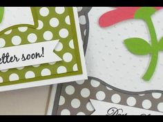CARDZ TV CARD KIT & KABOODLE SKETCH SEVEN - YouTube