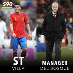 Spain Legendary XI Spain National Football Team, Fictional Characters, Fantasy Characters