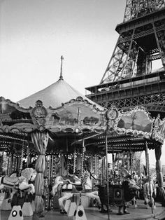 One of my Favorite Carousels
