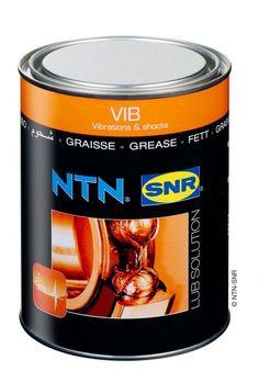 Grease Lub VIB grease / B1kg (Vibration)