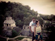 #Palenque #Chiapas #Piramides #Ruinas