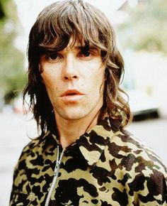 IAN BROWN Stone Roses, Indie Kids, Rock Art, Brown, Mondays, Carpets, Legends, Icons, Fit