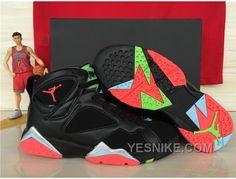 info for 37d56 e789e 2015 Air Jordan 7 Retro 30th GS Marvin The Martian Discount Jordans,  Discount Sneakers,