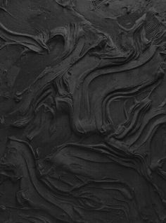 desolate black