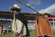 Hoy suenan los clarines en Cajamarca. Habrá que escucharlos.