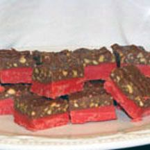 Old Time Mountain Recipes | Cherry Mountain Candy Squares with Variations Recipe | CooksRecipes ...