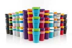 Keepcup - Good when traveling with coffee