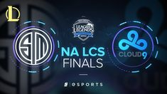 Team SoloMid vs. Cloud9: A Classic Finals Rematch https://www.youtube.com/watch?v=V9vohfWo6v8 #games #LeagueOfLegends #esports #lol #riot #Worlds #gaming