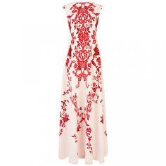 Ted Baker Nelum China Maxi Dress Nude Pink [regular price: With warm Boutique Dresses, a brilliant option for warm-weather work events or weekends away. Pink Evening Gowns, Backless Evening Gowns, Evening Party, Best Maxi Dresses, Backless Maxi Dresses, Pink Dresses, Party Dresses, Long Sleeve Midi Dress, Maxi Dress With Sleeves