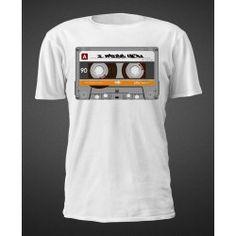 T-shirt Mixtape