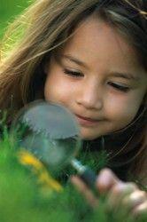 Gentle Preschool Ideas