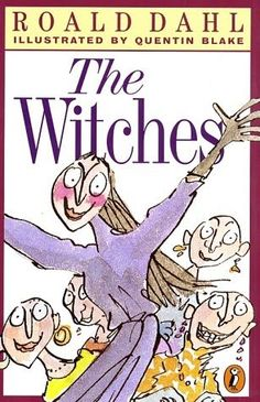My Grandson just Loved this book - I read it to him a few years back... hoping he would now 're-read' it!  Roald Dahl books