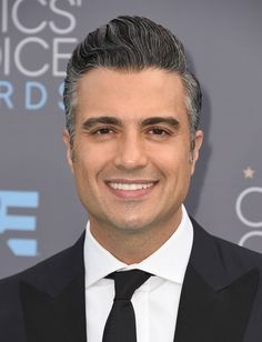 Jaime Camil: Jane the Virgin' actor Jaime Camil talks Latino stereotypes and Mexican cinema in the era of Trump