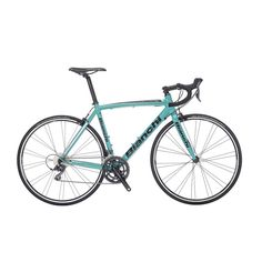 Save - Was - Now The Bianchi Impulso is the top aluminium bike in the Bianchi bike range. With it's comfort oriented geometry and the indulgent handling the Bianchi Impulso 2014 is our choice for all marathon riders. Road Bikes, Cycling Bikes, Hybrid Electric Bike, Evans, Compact, Tandem Bicycle, Bike Details, Push Bikes, Bicycle Maintenance