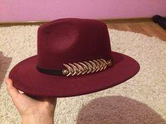 e035a87354be7 Special Felt Hat Men Fedora Hats with Belt Women Vintage Trilby Caps Wool  Fedora Warm Jazz Hat Chapeau Femme feutre Panaman hat