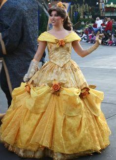 I was born to be a Disney Princess